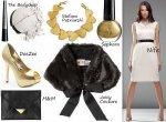 Moda damska, kreacje na sylwestra