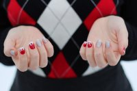 W jaki sposób dbać o paznokcie?